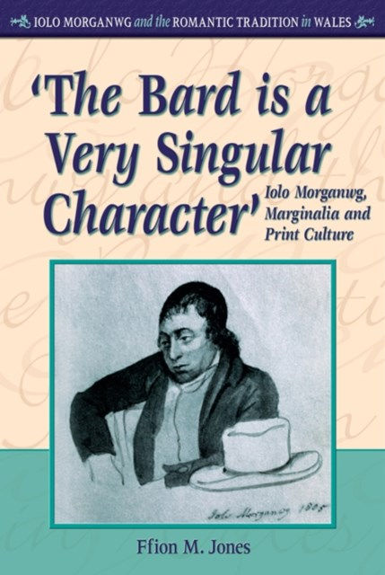'The Bard is a Very Singular Character'