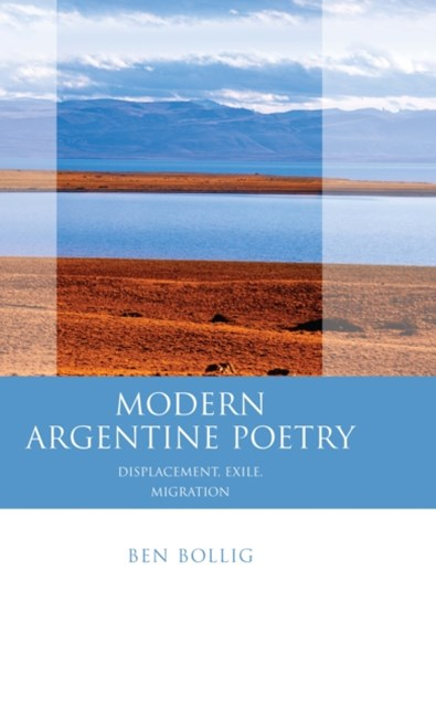 (ebook) Modern Argentine Poetry