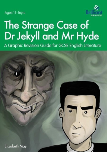 Strange Case of Dr Jekyll and Mr Hyde: Sen Activities