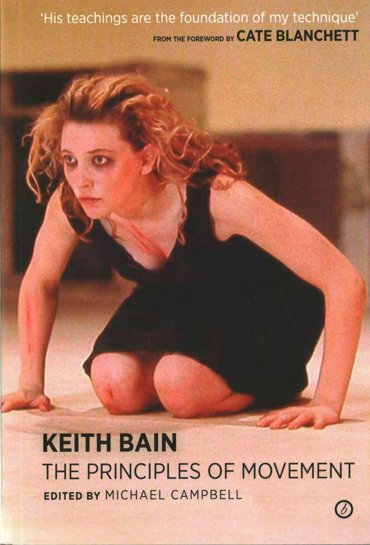 Keith Bain - The Principles of Movement