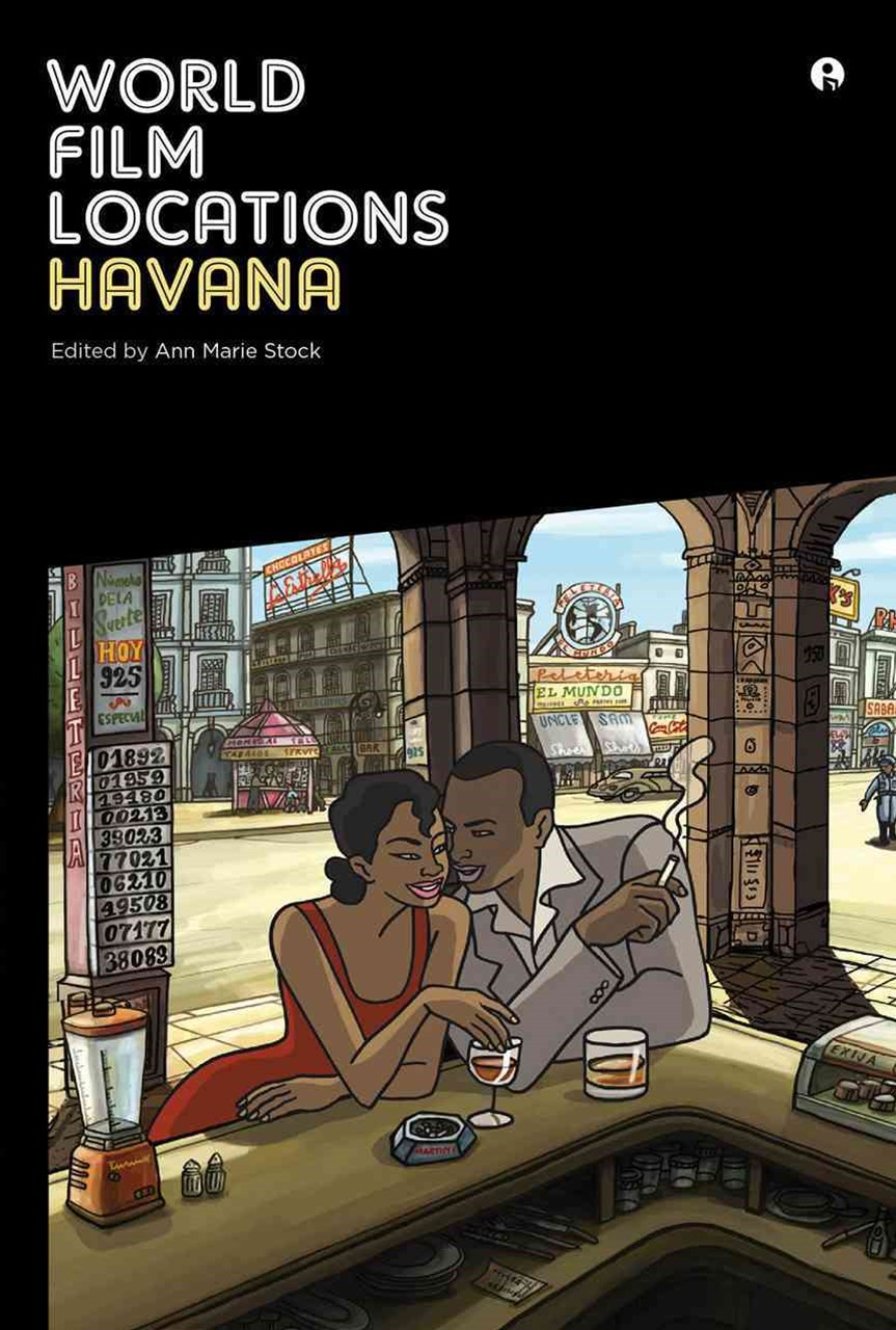 World Film Locations: Havana