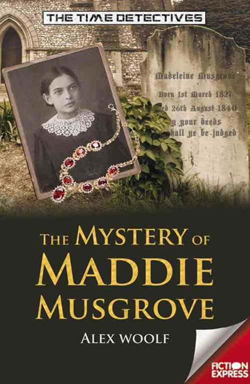 Mystery of Maddie Musgrove