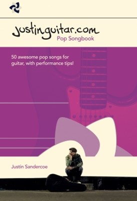 (ebook) Justinguitar.com Pop Songbook
