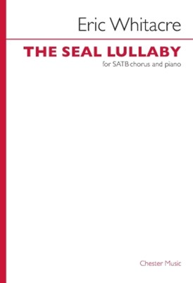 (ebook) Eric Whitacre: The Seal Lullaby