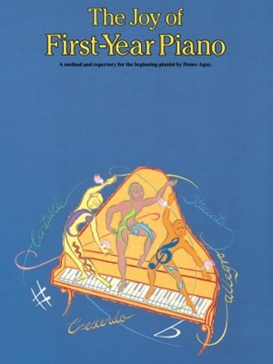 The Joy Of... First Year Piano