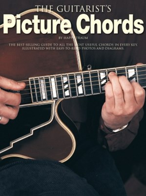 The Guitarist's Picture Chords