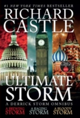 (ebook) Ultimate Storm