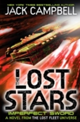 Lost Stars: Imperfect Sword (book 3)