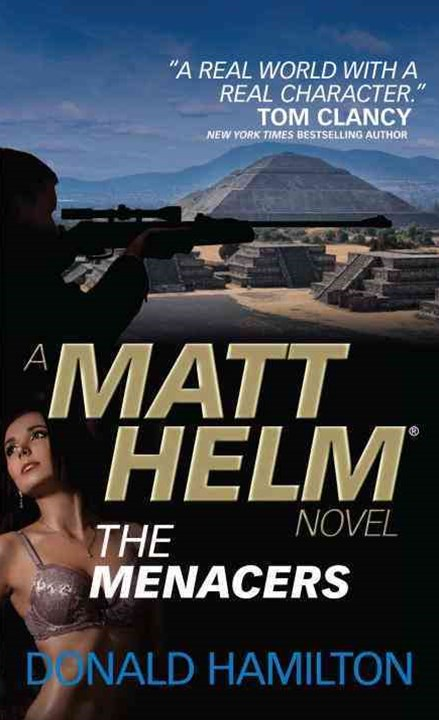 Matt Helm - The Menacers