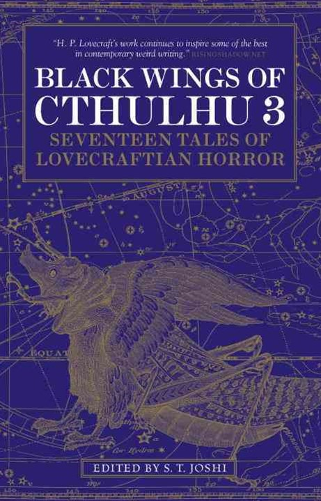 Black Wings of Cthulhu