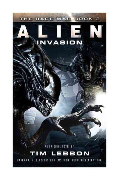 Alien - Invasion