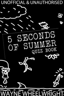 (ebook) 5 Seconds of Summer Quiz book - Non-Fiction