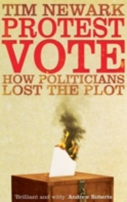 (ebook) Protest Vote