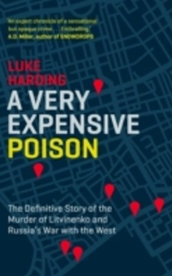 Very Expensive Poison