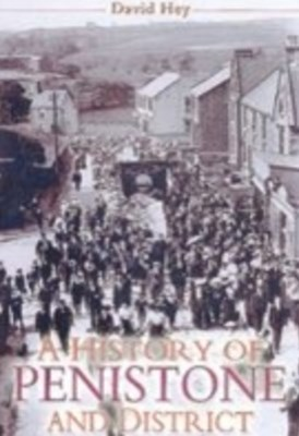 History of Penistone and District