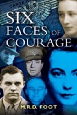 (ebook) Six Faces of Courage