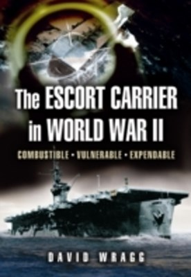 Escort Carrier of the Second World War