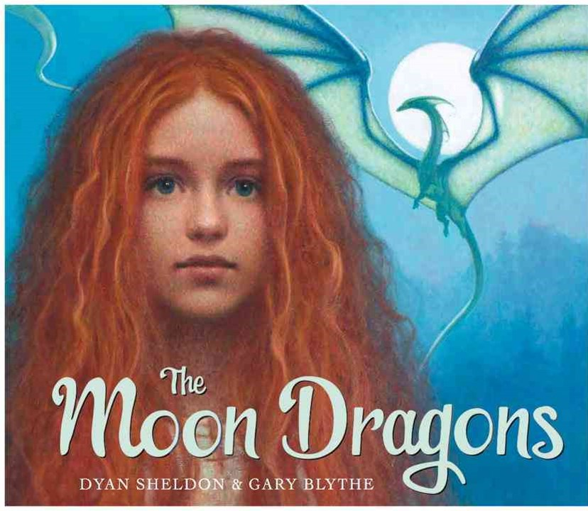 The Moon Dragons