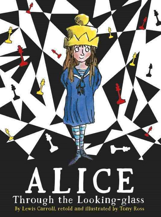 Alice - Through the Looking-Glass