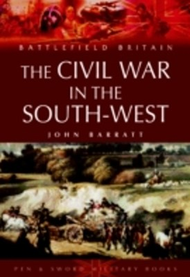Civil War in the South-West England