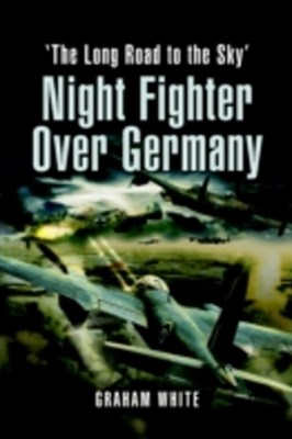 (ebook) Night Fighter over Germany