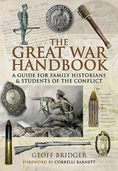 Great War Handbook