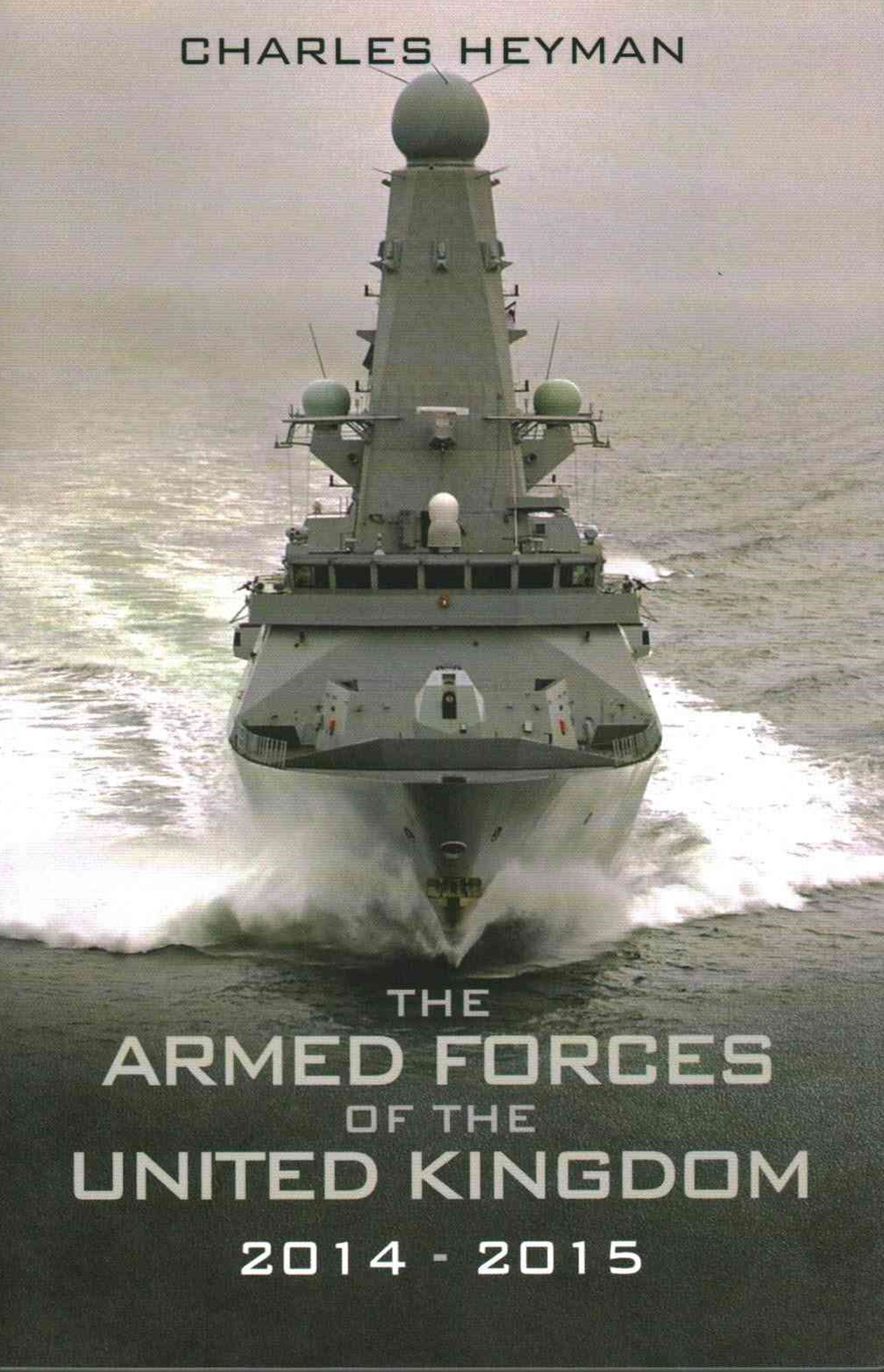 Armed Forces of the United Kingdom 2014-2015