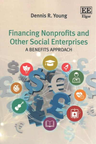 Financing Nonprofits and Other Social Enterprises