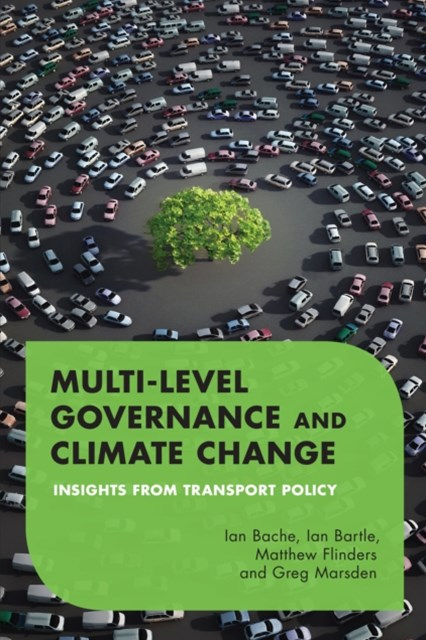 (ebook) Multilevel Governance and Climate Change
