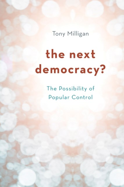 (ebook) Next Democracy?