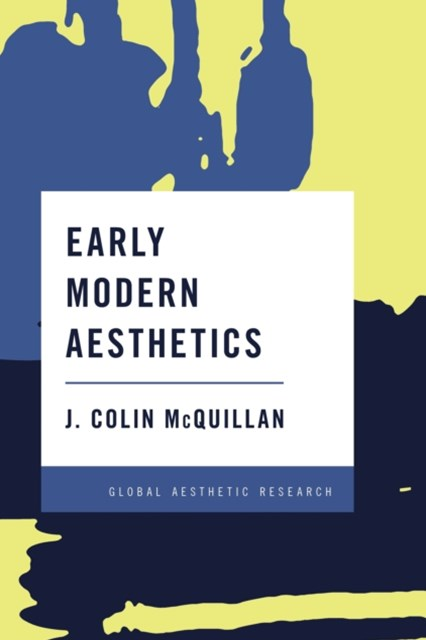 (ebook) Early Modern Aesthetics