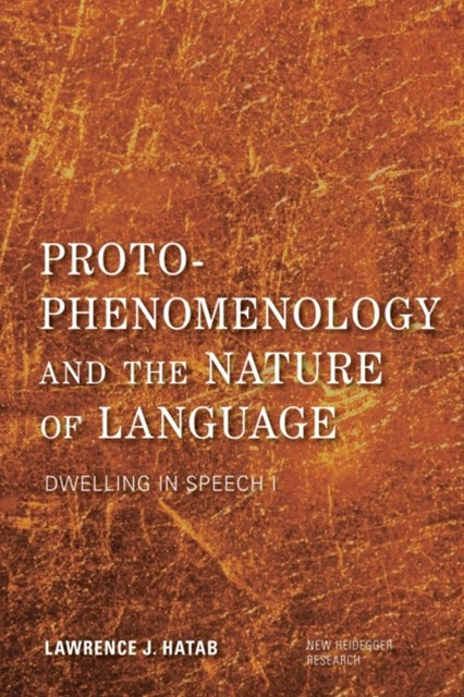 Proto-Phenomenology and the Nature of Language