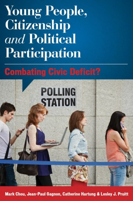(ebook) Young People, Citizenship and Political Participation