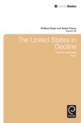 (ebook) United States in Decline