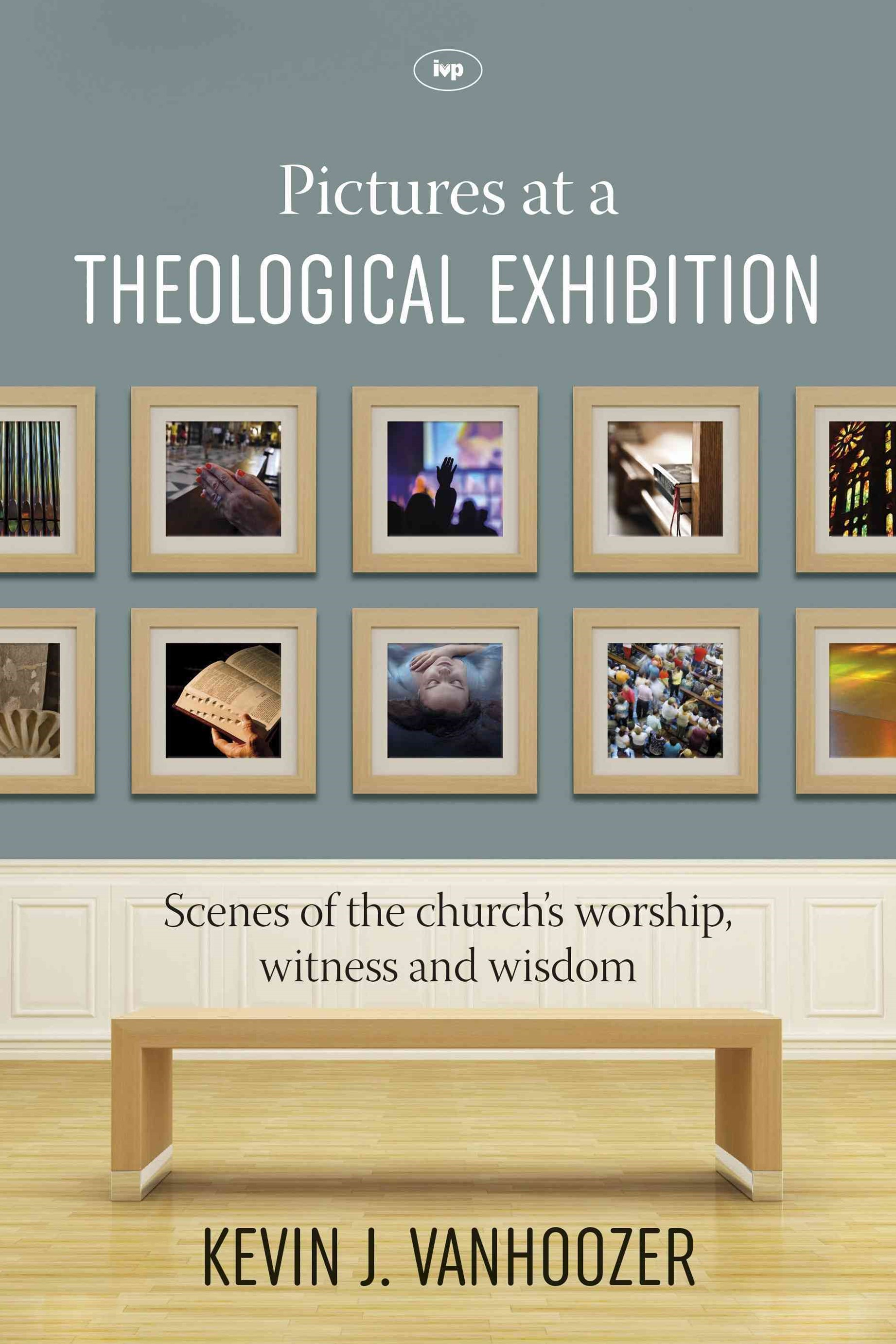 (ebook) Pictures at a Theological Exhibition
