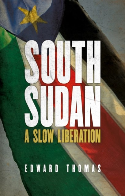 (ebook) South Sudan