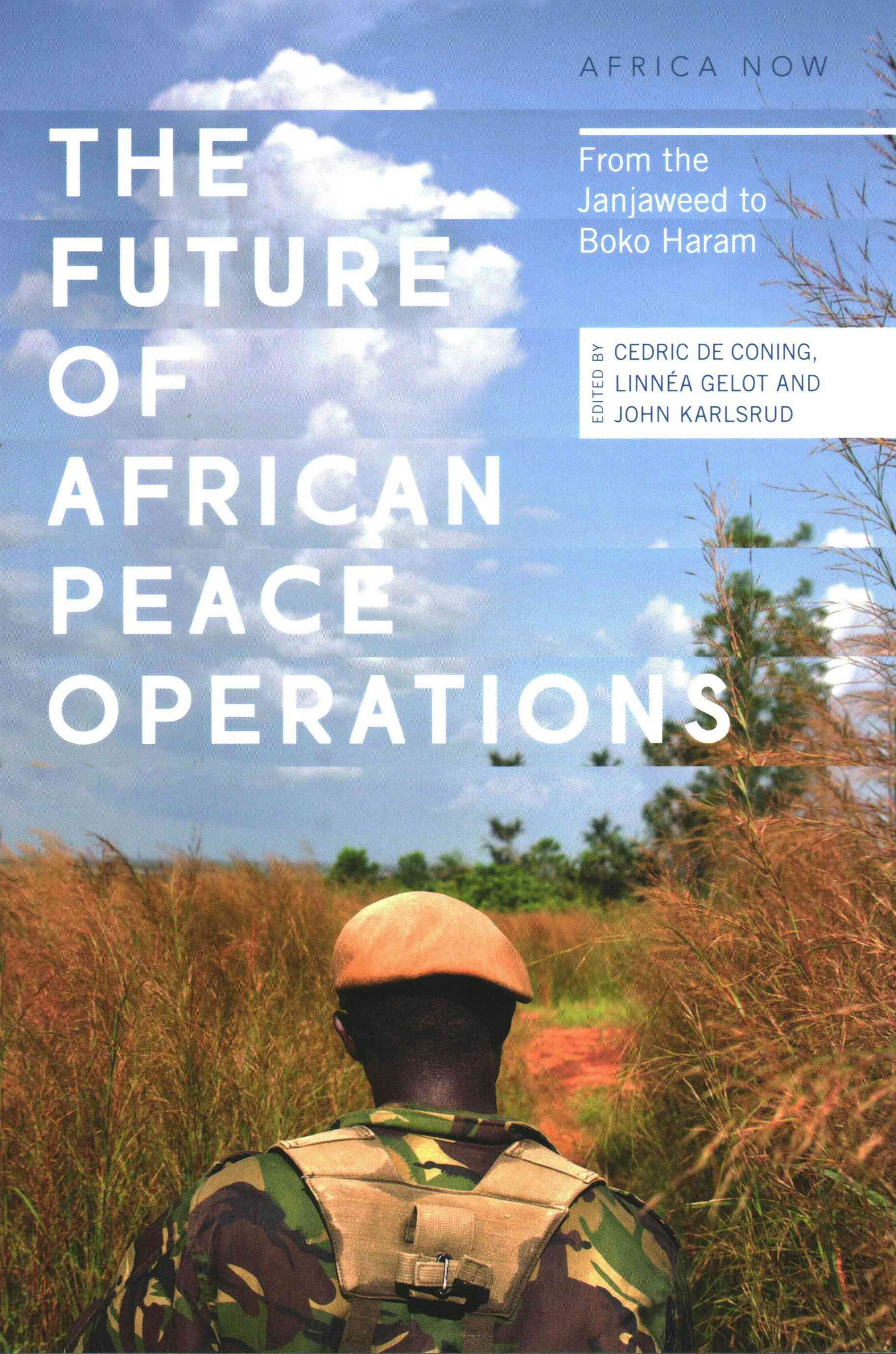 Future of African Peace Operations