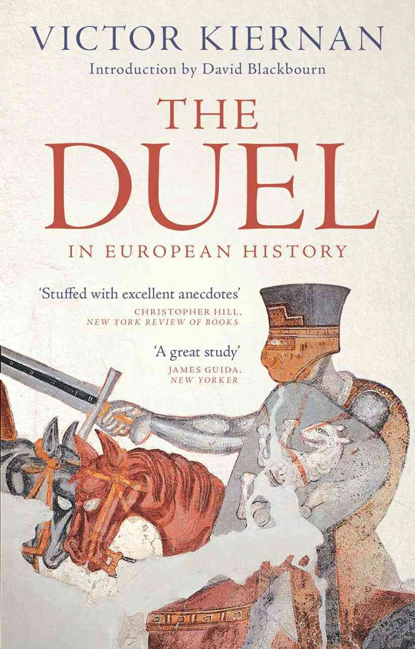 Duel in European History