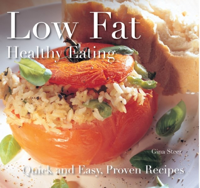 Low Fat and Healthy Eating