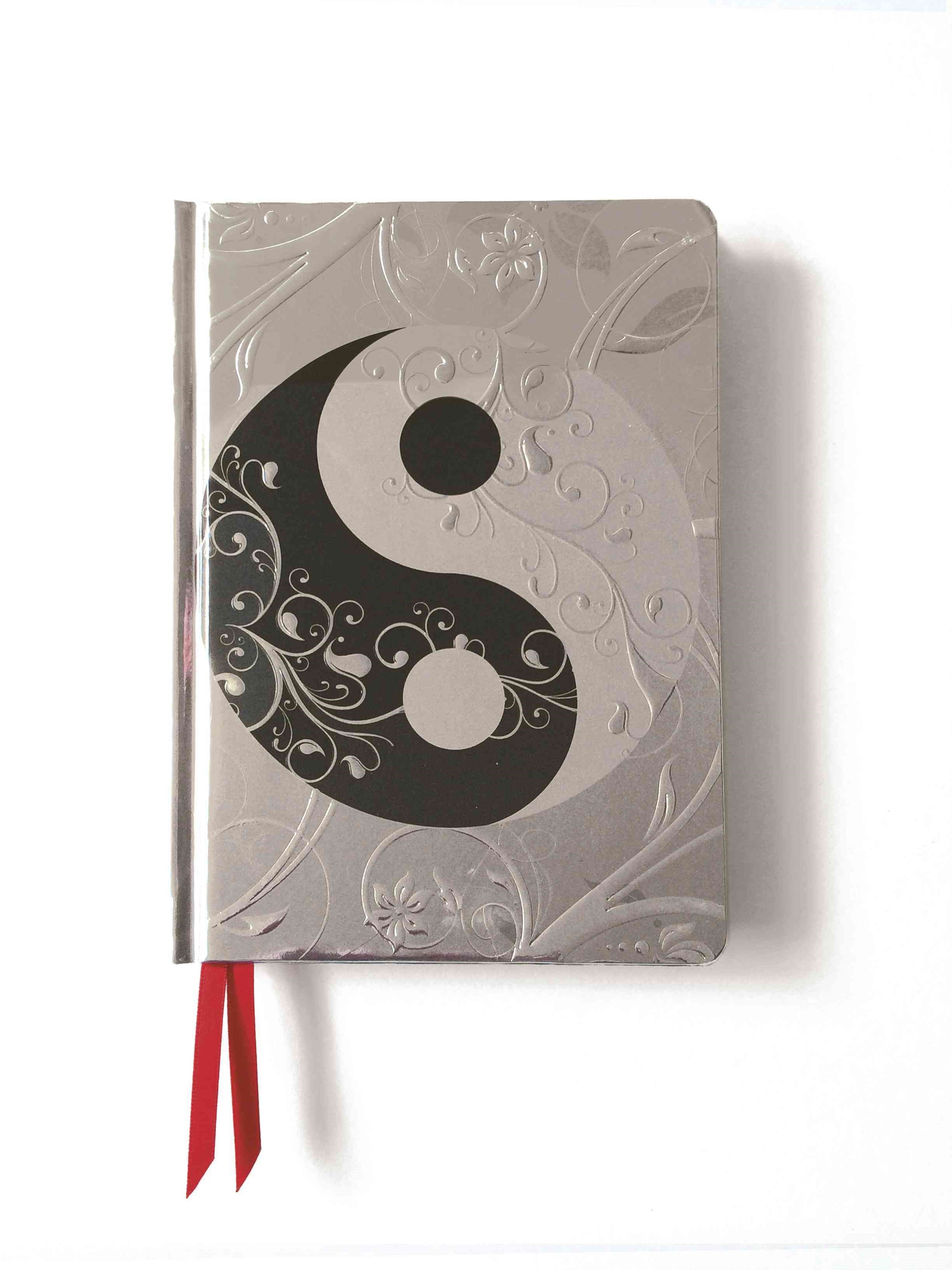 Contemporary Journal: Yin and Yang
