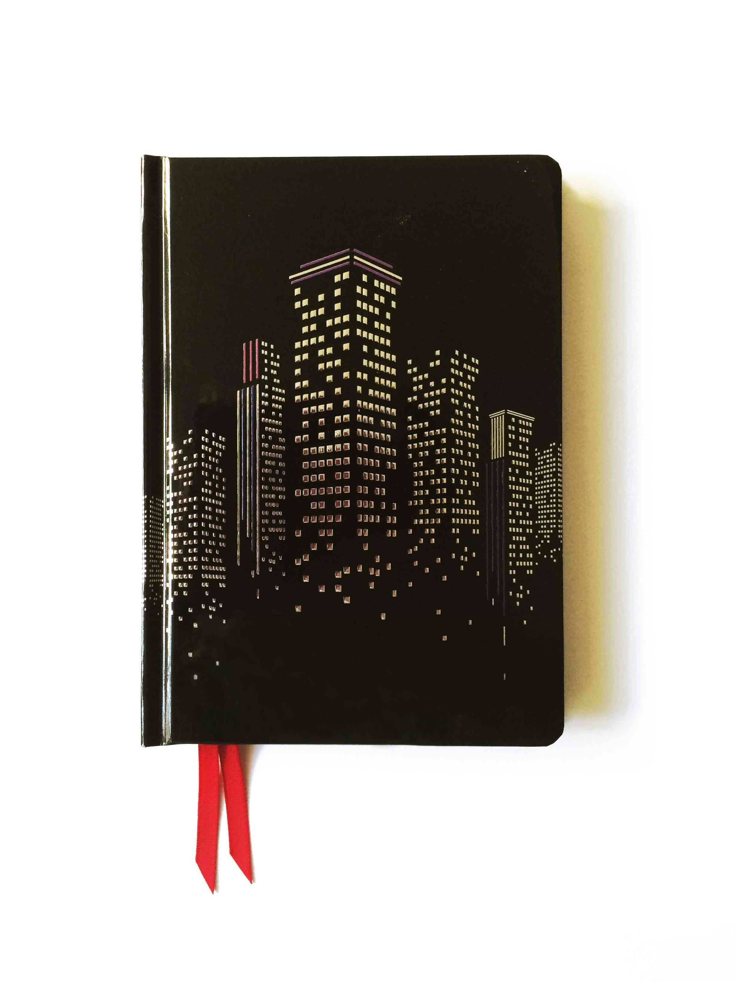 Contemporary Journal: Cityscape