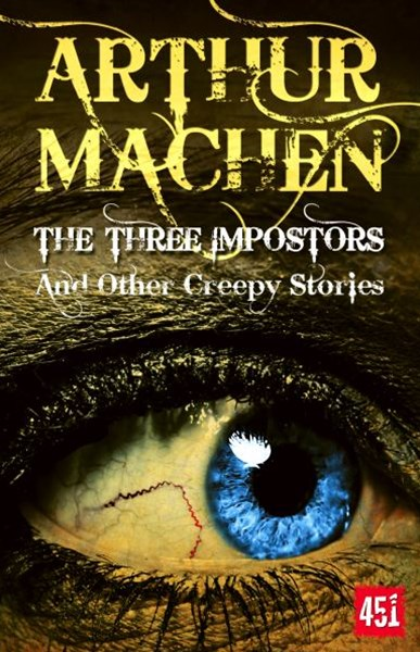 Three Imposters: Gothic Fiction