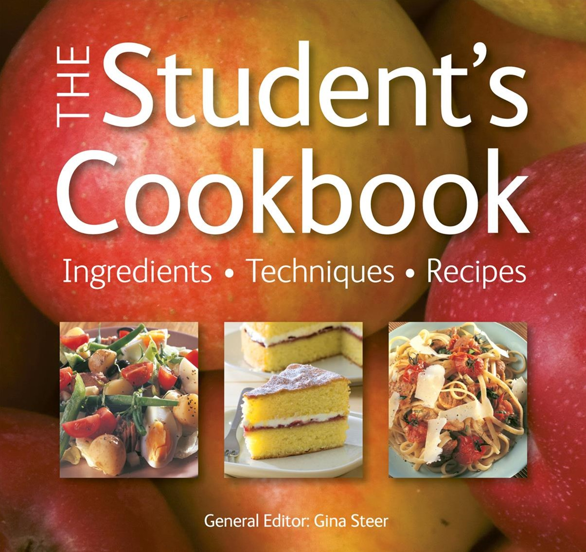 Student's Cookbook