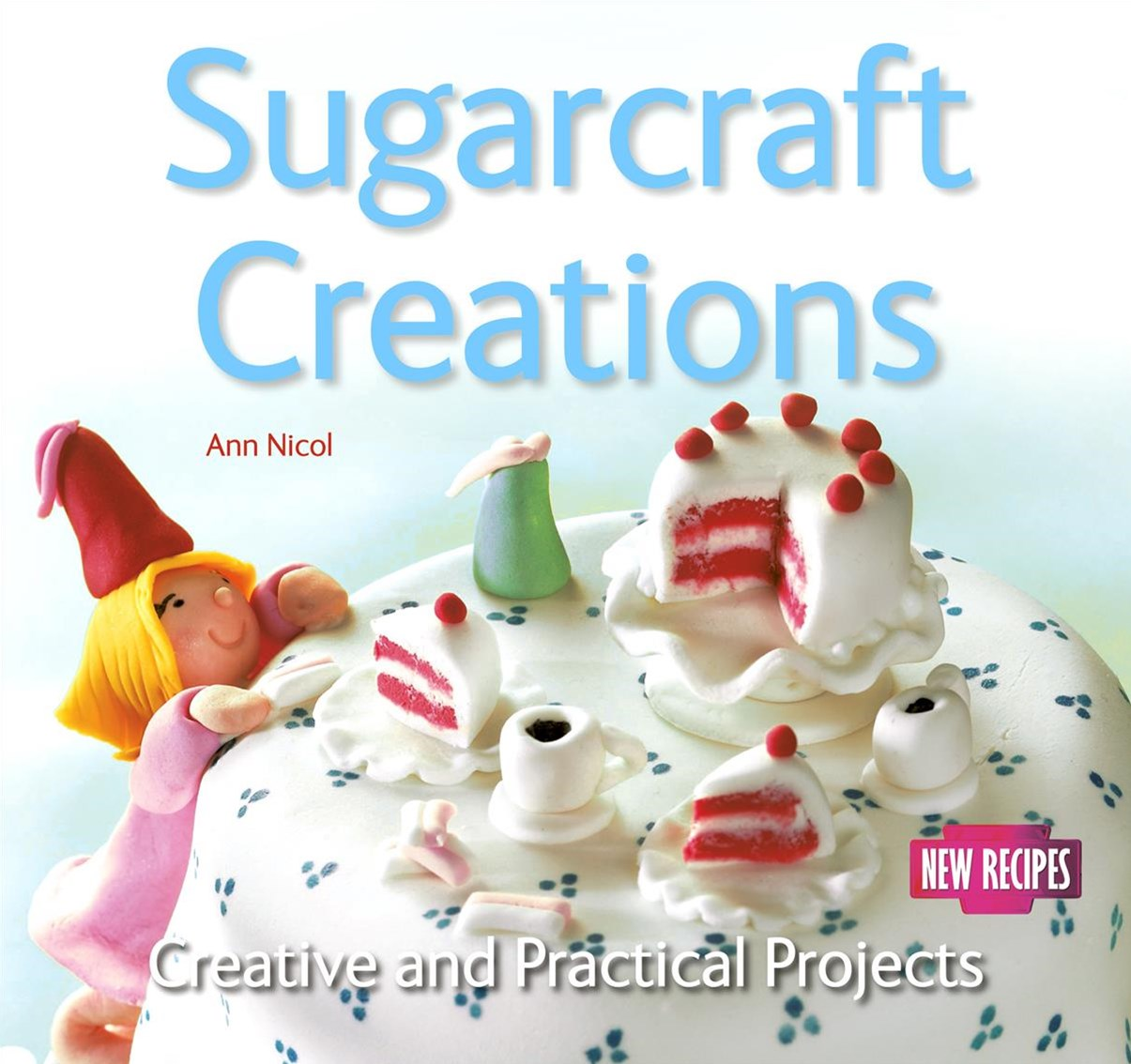 Sugarcraft Creations
