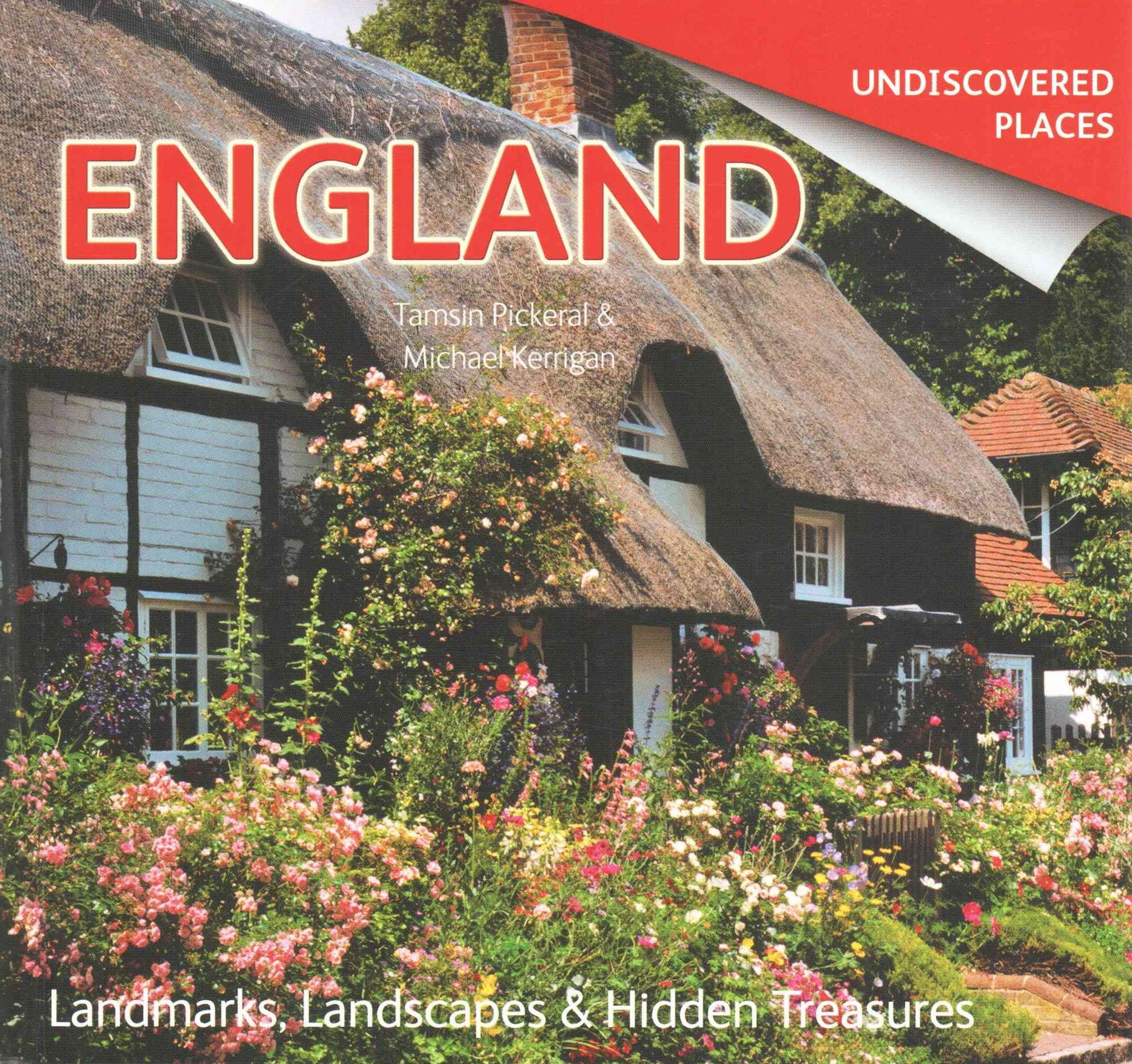 Undiscovered Places: England
