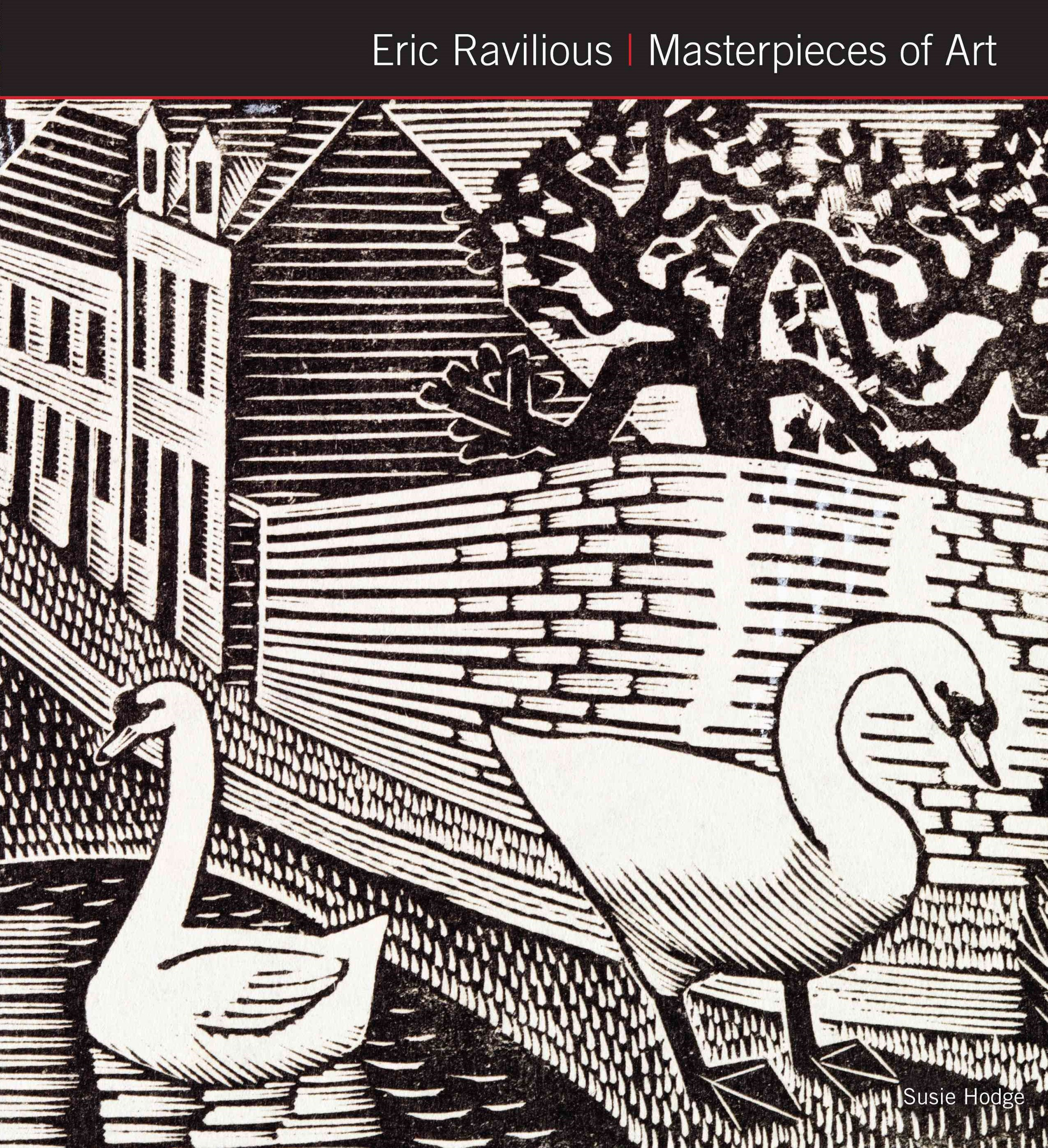 Eric Ravilious: Masterpieces of Art