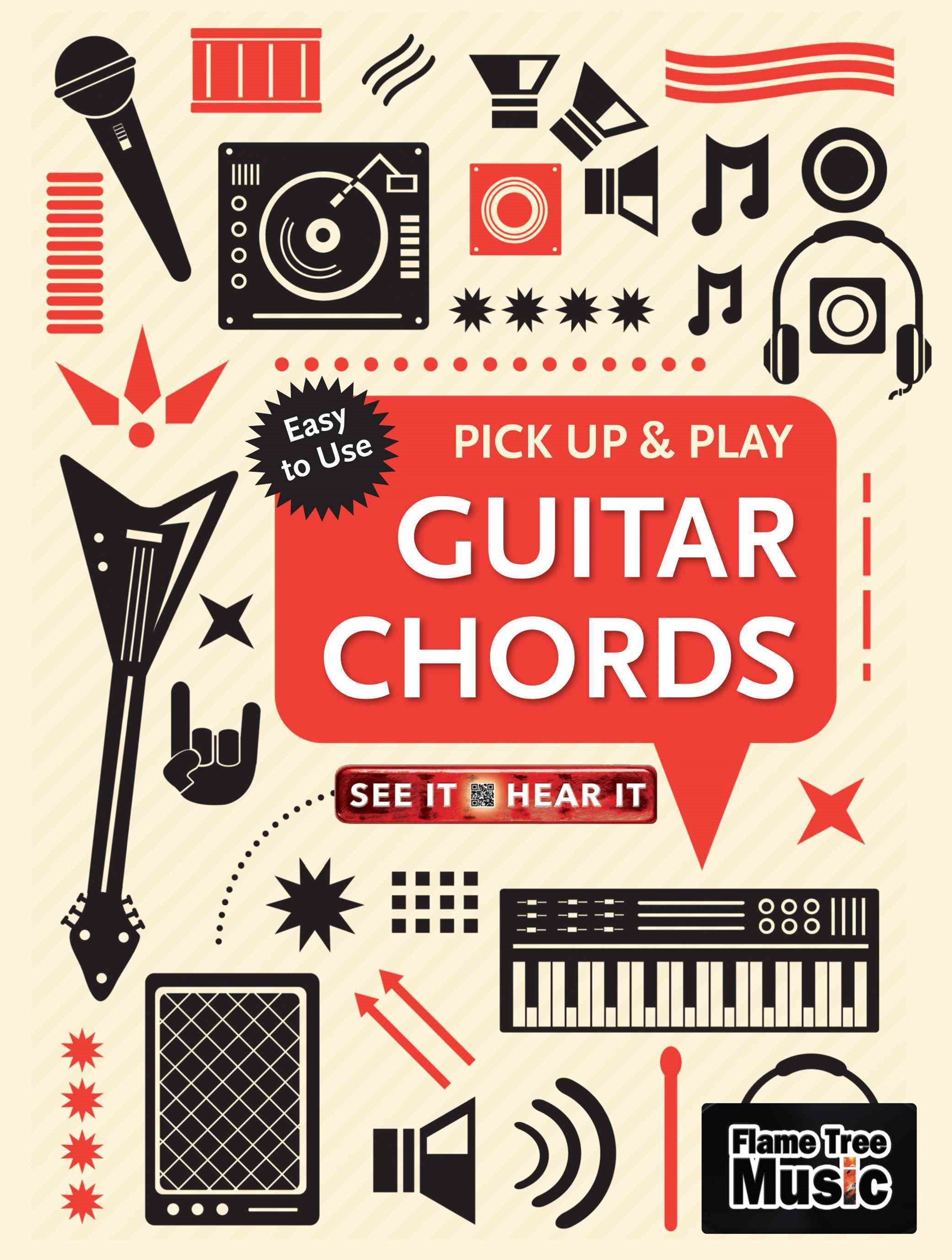 Pick Up and Play Guitar Chords