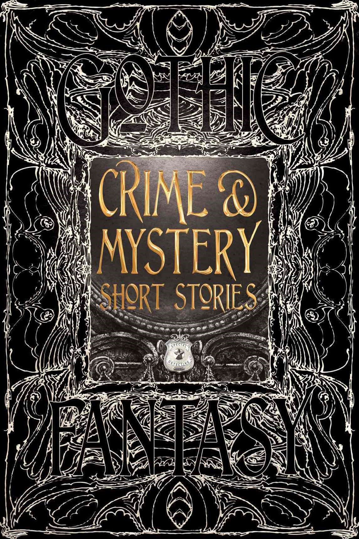 Crime and Mystery Short Stories
