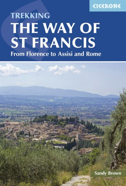 (ebook) Way of St Francis