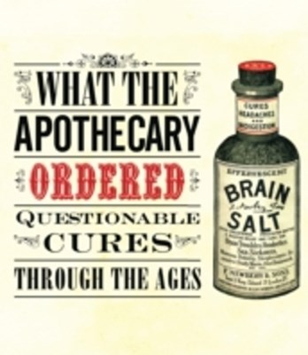 (ebook) What the Apothecary Ordered